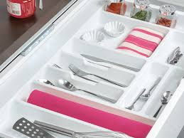 Cutlery Trays Optima Slim 500mm Cutlery Tray Board 16mm Accessories For
