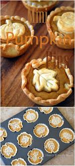 best 25 mini pumpkin pies ideas on pumpkin pies mini