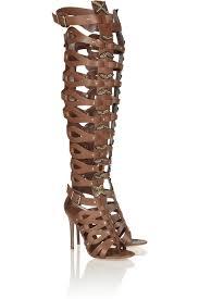 the cutout gladiator sandal kiaralynn8