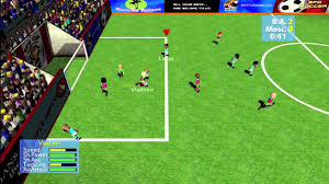 let u0027s play sfg soccer indie game for the xbox 360 youtube