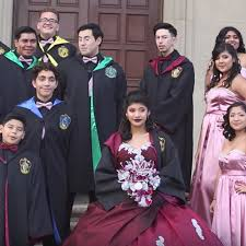 themed quinceanera harry potter themed quinceanera popsugar