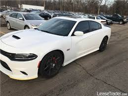 lease dodge charger rt 2016 dodge charger srt 392 lease