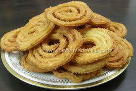 chakli recipe how to chakli rice chakali recipe murukku recipe nishamadhulika com