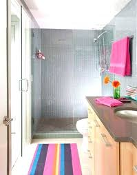 girly bathroom ideas girly bathroom sets unique and colorful bathroom ideas