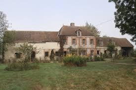 Maison De Campagne En Normandie Maisons Maison De Caractere La Saucelle 28340 à La Vente En