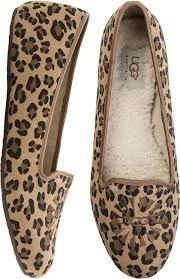 ugg womens alloway shoes zebra ugg alloway leopard slipper http swell com womens