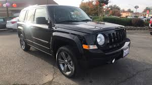 Used Jeep Patriot For Sale In Fresno Ca Edmunds