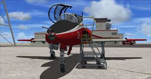review just flight hawk t1 a advanced trainer aircraft the