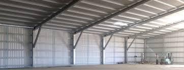 strutture in ferro per capannoni usate quanto costa costruire un capannone edilnet it