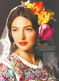 traditional mexican wedding dress mexican woman in traditional wedding dress by maiden11976