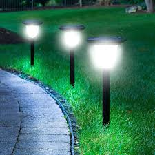 brightest solar landscape lights with 3 top powered reviews and 0