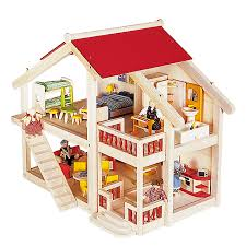 woodlands dolls house pintoy