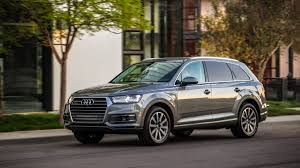 Audi Q7 Off Road - 2017 audi q7 review with price horsepower and photo gallery