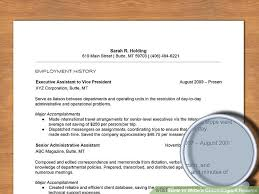 What Is Chronological Resume How To Write A Chronological Resume With Sample Resume