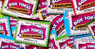 box tops update van hise elementary pto madison wi