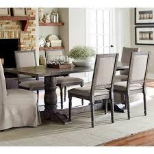 Wisconsin Furniture Company Twin Pedestal Table Dining Room Tables Milwaukee West Allis Oak Creek Delafield