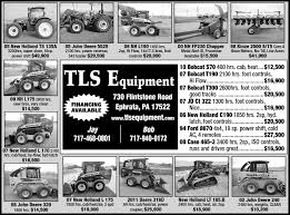 lancaster farming classified ads