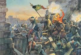 Constantinople Ottoman Empire The Of Emperor Constantine Xi Byzantine War