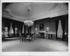 Roosevelt Lodge Dining Room White House Dining Room Ebay