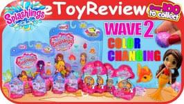 My Little Pony Blind Bag Wave 1 L O L Little Outrageous Littles Surprise Dolls Lol Wave 2 Unboxing