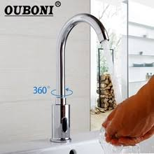 Touch Free Faucet Kitchen Buy Touch Faucet Kitchen And Get Free Shipping On Aliexpress Com