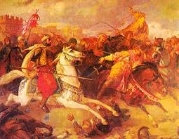 Ottoman Battles The Untold Story Of Jihad Against The Poles Lithuanians
