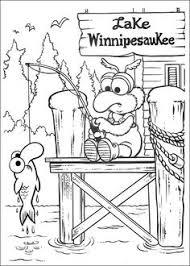 muppets coloring pages 59 coloring pages kids