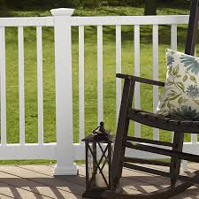 Black Rocking Chairs Lowes Deck Astounding Deck Railing Lowes Deck Railing Systems How To