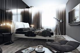 Loft Bedroom Ideas 60 S Bedroom Ideas Masculine Interior Design Inspiration