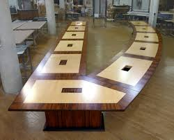 Modular Boardroom Tables Nasa Crf Modular Tables Paul Downs Cabinetmakers