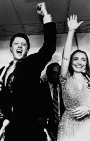 bill and hillary clinton u0027s 42 year wedding anniversary vogue