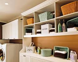 laundry room shelves cabinets u2014 jburgh homes best laundry room