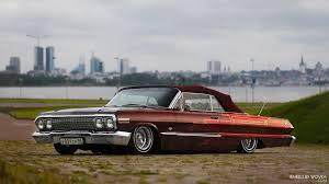 nissan impala chevrolet impala 1963 efisión de sangre non grata cc