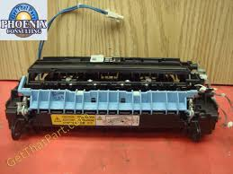 mp 201 spf complete oem fuser fixing unit d0674018