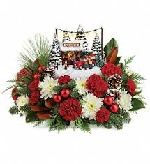 thomas kinkade u0027s family tree bouquet in houston tx flowers for you