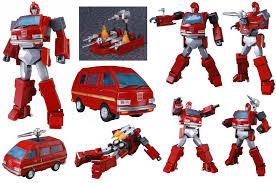 Takara Tomy Transformers Mp 27 Ironhide