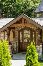 timber frames entryways garages barns politicos pavilions