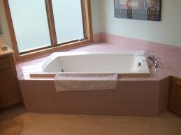 Retro Pink Bathroom Ideas Bathroom Compact Vintage Pink Bathtub For Sale 13 Zoom Simple