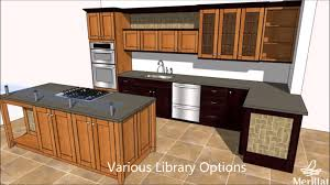 kitchen 3d design software free cabinet design software youtube