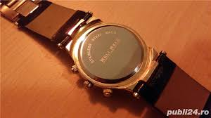 ceasuri meli melo ceas meli melo model casual auriu timisoara moda si