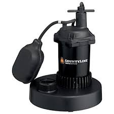 Pedestal Or Submersible Sump Pump Sump Pump Buying Guide Pumps Tractor Supply Co