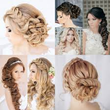 bridesmaid side hairstyle popular long hairstyle idea