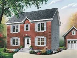 Southern House 166 Best House Plans Images On Pinterest Small House Plans