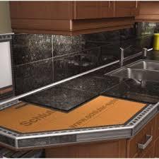 tile countertop ideas kitchen kitchen stunning black tile kitchen countertops granite