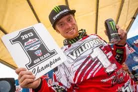 ama outdoor motocross motoxaddicts inside story steve guttridge interview about villopoto