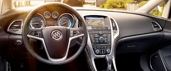 2013 Buick Verano Interior 10 Things You Should Know About The 2013 Buick Verano The Fast