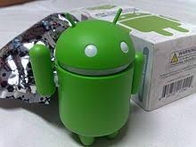 green android android sistema operasaun