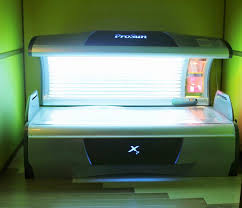 Prosun Tanning Bed Our Beds Henderson Ky Glo Tanning And Wellness