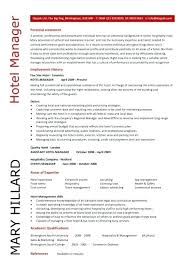 hospitality resume template wonderful hospitality resume qualifications with free resume