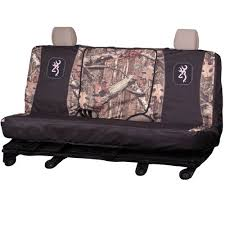Camo Bench Seat Covers For Trucks Automotive Seat Covers Academy